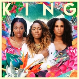 King - Carry On
